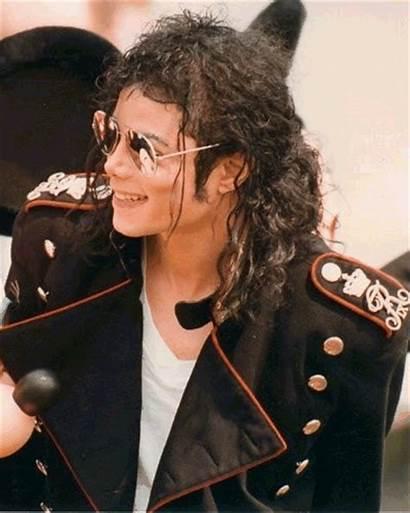 Jackson Michael Pop King Dangerous Gifs Mj