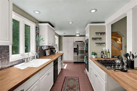 open galley kitchen designs my open galley kitchen home decor 3726