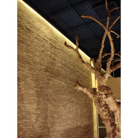 grazing lights along textured walls a new way of
