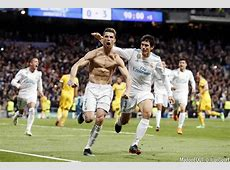 Photos Foot LR Cristiano Ronaldo of Real Madrid