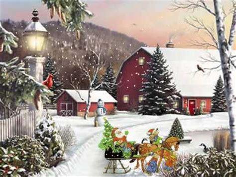 kerstmischristmas winter wonderland youtube