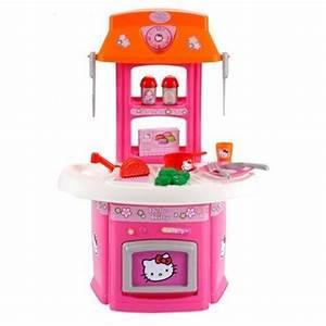 Giochi cucina hello kitty giocattolini for Cucina di hello kitty
