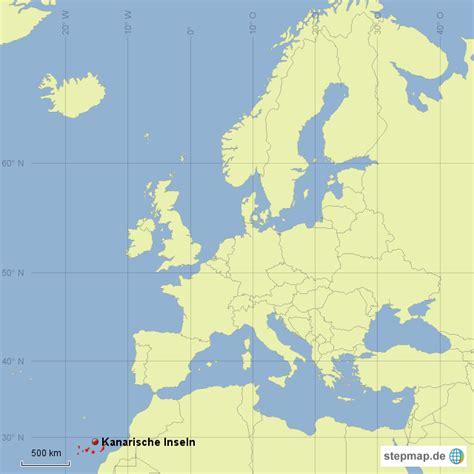 kanaren karte europa filmgroephetaccent