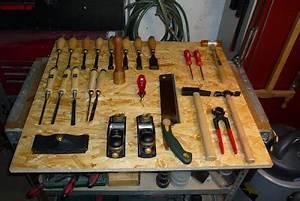 Werkzeugwand Selber Bauen : michas holzblog oktober 2011 ~ Watch28wear.com Haus und Dekorationen