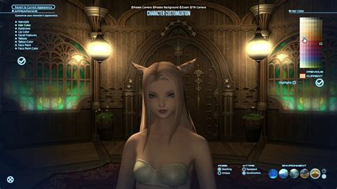 ffxiv shadowbringers   mgp hairstyle  boots