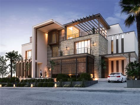 project located  omanthe concept