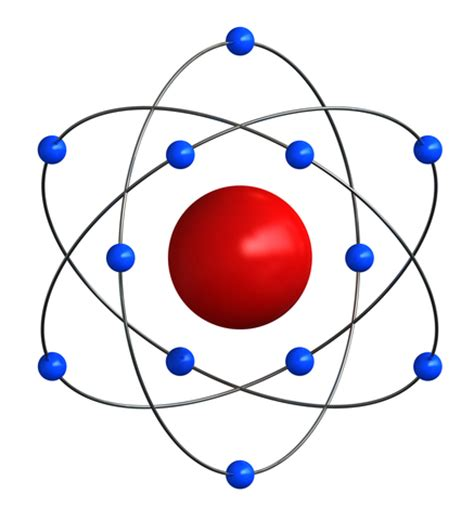 Atom Proton by Atoms Electrons Protons And Neutrons Easy Science For