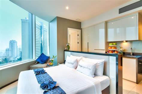 Best Promo 78% [OFF] Best Price Grande Centre Point Hotel Terminal