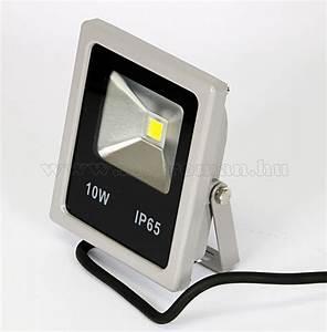 Led 10 Watt : led reflektor led f nyvet 10 watt fl 10 led k lt ri led l mpa reflektor ~ Watch28wear.com Haus und Dekorationen