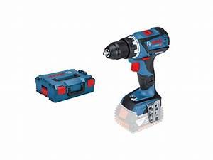 Bosch Pro 18v : bosch gsr18v60c 18v professional cordless drill driver ~ Carolinahurricanesstore.com Idées de Décoration