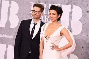 Matthew Morrison and Renee Puente | Brit Awards Best ...