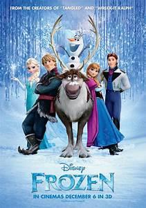 Frozen-UK-Poster - HeyUGuys