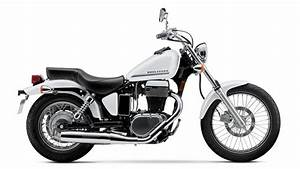 2016 - 2017 Suzuki Boulevard S40 Review - Top Speed