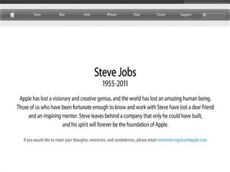 Mythe De Steve Jobs (anglais