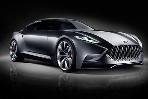 Performance Cars : Hyundai Aims At The High-performance Cars Market