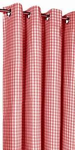 Stores Et Rideaux Com : quels stores et rideaux dans une couleur rouge ~ Dailycaller-alerts.com Idées de Décoration
