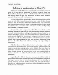 evaluation essay ideas