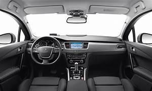 Peugeot 508 Fiche Technique : fiche technique peugeot 508 sw 2 0 hdi 140 auto titre ~ Medecine-chirurgie-esthetiques.com Avis de Voitures