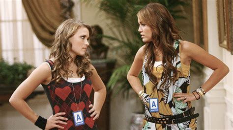 emily osment and miley best hannah montana episodes throwback to miley cyrus