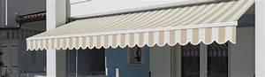 Store Pour Balcon : store banne manuel pas cher andernos ~ Edinachiropracticcenter.com Idées de Décoration