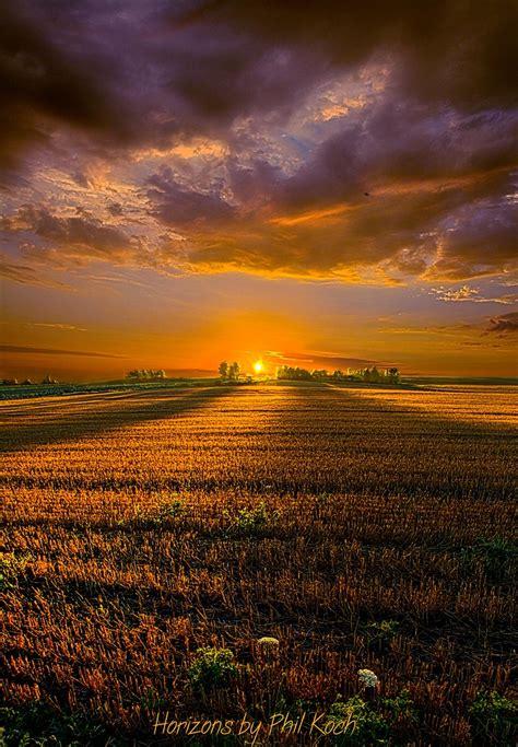good morning good morning   horizon series