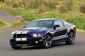 First Drive: 2010 Ford Shelby GT500, Part 1 Photo Gallery - Autoblog