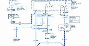 1998 Ford F800 Wiring Diagram