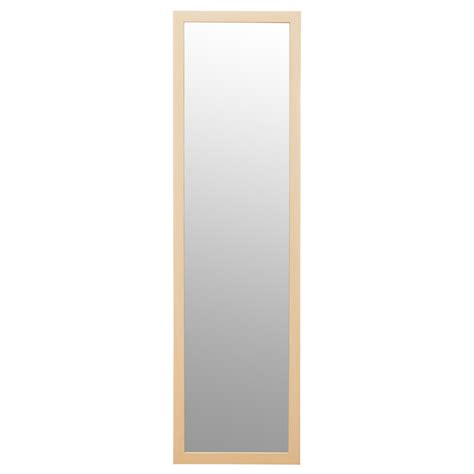 the door mirrors b m door mirror 120 x 30cm 270480 b m