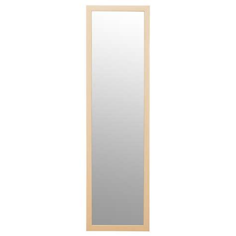 the door mirror b m door mirror 120 x 30cm 270480 b m