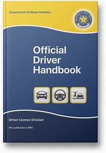 The Official 2020 Dmv Handbook  Driver U0026 39 S Manual  For Your