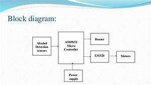 Microcontroller Based Automatic Engine Locking System For Drunken Dri U2026
