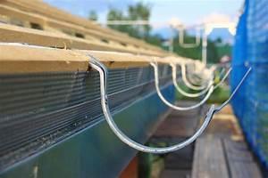 Dachrinne Montieren Flachdach : dachrinnen aus metall eine aufgabe f r den blechner ~ A.2002-acura-tl-radio.info Haus und Dekorationen