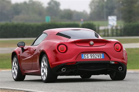 New Alfa Romeo 2015 30 Widescreen Car Wallpaper