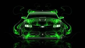 Chevrolet Camaro Z28 Muscle Front Fire Car 2014 el Tony