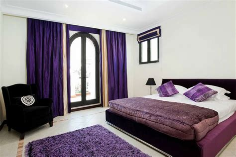Purple Bedroom Ideas For Master Bedroom That Are Adorable