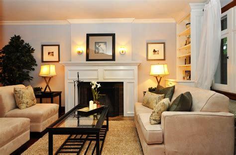 Living Room by Staging Room By Room Living Room Best Decor