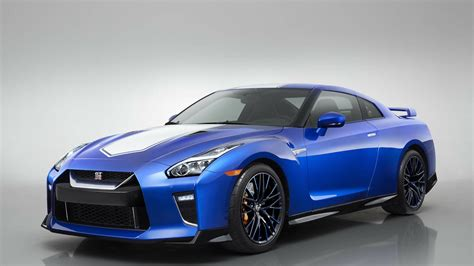 2020 Nissan Gt R by 2020 Nissan Gt R Preview