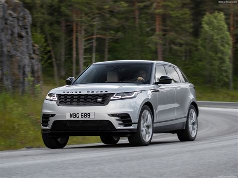 Land Rover Range Rover Velar Picture by Land Rover Range Rover Velar 2018 Picture 33 Of 219