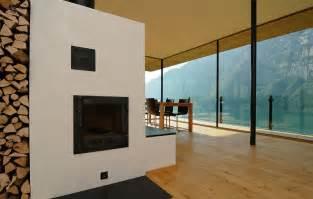 Modern House Interior Designs by Modern Wood House Interior Design