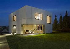 hd wallpapers maison moderne cube