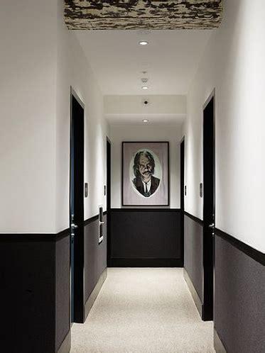 idee peinture couloir idees pour la maison pinterest