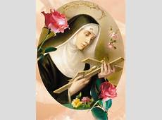 DIOCESE D'INONGO 22 Mai, sainte Rita