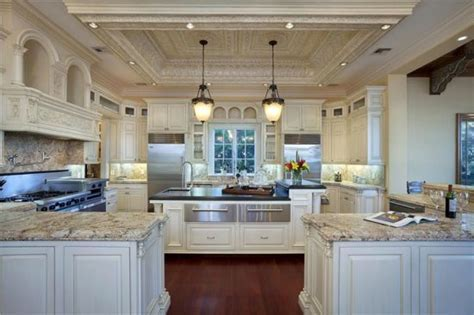33 Gorgeous Kitchen Peninsula Ideas (Pictures)   Designing