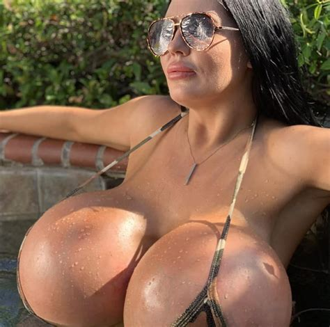 Rack City Tits Boobs Juggs Knockers Melons Stacked