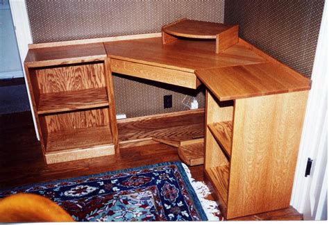 all wood desk with hutch wooden corner desk hutch all furniture space saving