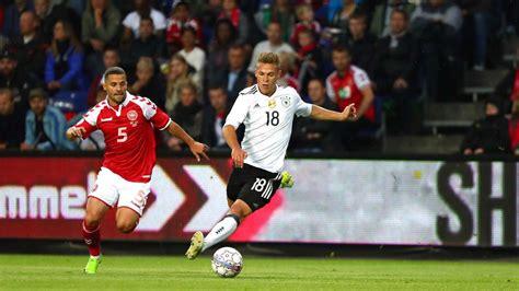 Es gibt direktflüge von deutschland nach dänemark am montag, donnerstag, freitag und samstag. Die besten Bilder: Testspiel zwischen Deutschland und Dänemark   Fußball
