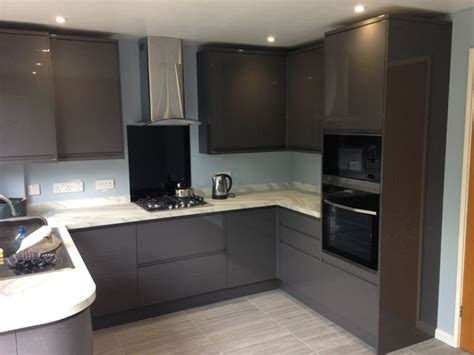 dp carpentry building services kitchen fitting