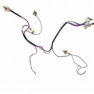 Wiring Diagrams  Epiphone Wildkat Wiring Harness