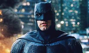 Ben Affleck Rumored To Be Finished Playing Batman