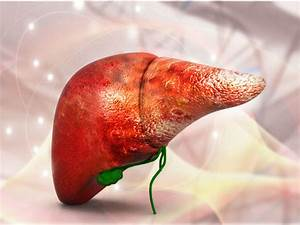 12 Ways Your Body Is Trying To Tell You That Your Liver Is